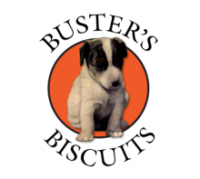 Buster's Biscuits